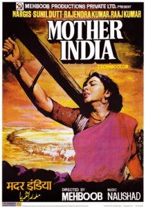 Από την ταινία Mother India
